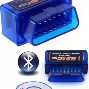 Διαγνωστικό Αυτοκινήτου Super Mini Bluetooth ELM327 V2.1