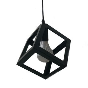 Φωτιστικό Οροφής Τετράγωνο DDX 8375