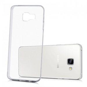 θήκη Σιλικόνης  Διάφανη 1.5mm για Samsung A3 2016 [A31F]