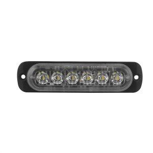 Φώτα Όγκου LED 12V/24V  Κίτρινο
