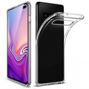 Θήκη Διάφανη για Samsung Galaxy S10