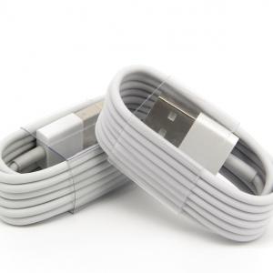 Καλώδιο Φόρτισης OEM για iPhone (iOS) Lighting  1M  (Bulk)