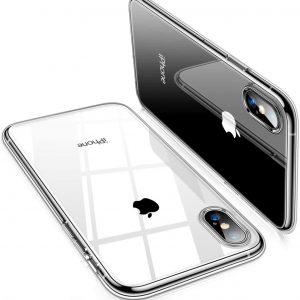 Θήκη Διάφανη για Apple iPhone X