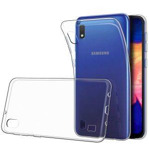 Θήκη Διάφανη για Samsung Galaxy A10
