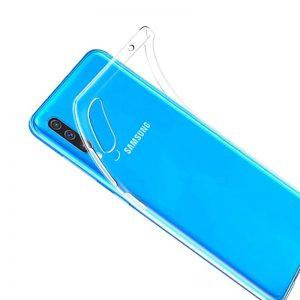 Θήκη Διάφανη για Samsung Galaxy A40