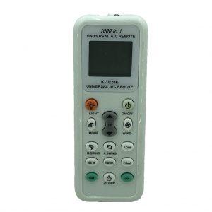 Τηλεχειριστήριο Air Condition Παντός Τύπου K-1028E