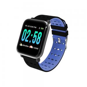 Smart Watch DDX A6 Μαύρο