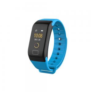 Smart Watch DDX F1 Plus Μαύρο