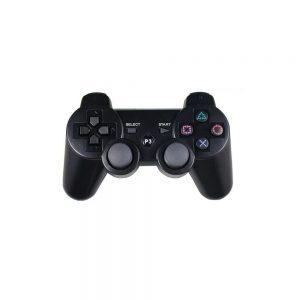 Ασύρματο Χειριστήριο DoubleShock PS III για PS3 Μαύρο