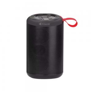 Ηχείο Kislonli Q12 με Bluetooth/USB/SD/FM Μαύρο