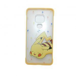 Θήκη Πλαστική Pikachu για Huawei Mate 20