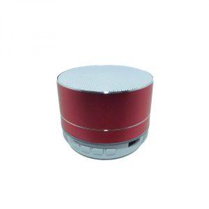 Ασύρματο Ηχείο Bluetooth OEM A10U Κόκκινο
