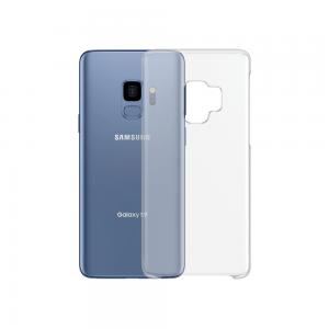 Θήκη Σιλικόνης (διάφανη) για Samsung S9