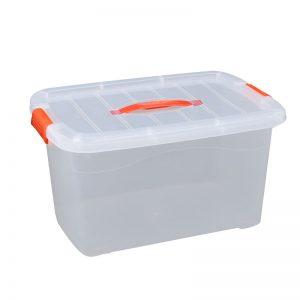 Κουτί Αποθήκευσης Διάφανο Νο5 35*28.5*22