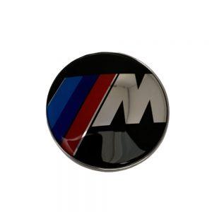 Σήμα BMW M για Πορτ Μπαγκαζ 7.3cm