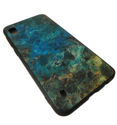 Πλαστική Θήκη για Samsung A10 Βυθός Μπλε