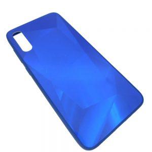 Πλαστική Θήκη για Samsung A70 Μπλε Diamond