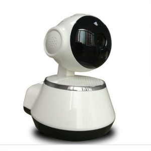 Smart Net Camera V380-Q6 με WiFi Άσπρη