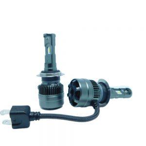Λάμπες LED H7 M3 30W 5500K –  2 Τεμάχια