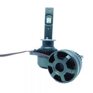 Λάμπες LED  H7 AKAS 35W  6000K –  2 Τεμάχια