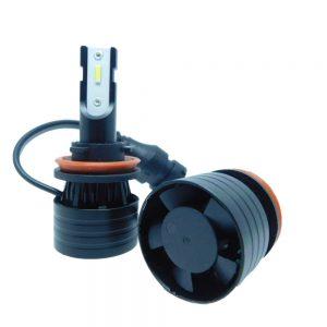 Λάμπες LED H11 M3 30W  5500K –  2 Τεμάχια