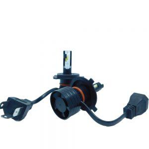 Λάμπες LED H4 M3 30W 5500K –  2 Τεμάχια