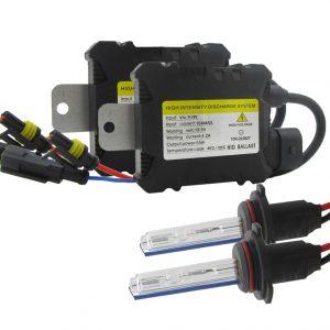 XENON Kit TXVS08 H3 55W 6000K