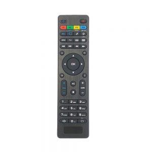 Τηλεχειριστήριο Τηλεόρασης για Mag 250/254 σε Μαύρο