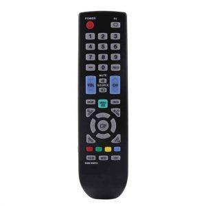 Τηλεχειριστήριο Τηλεόρασης για Samsung ΒΝ59-00857Α σε Μαύρο