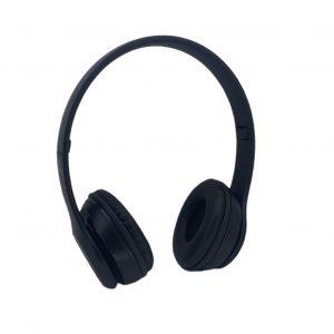 Ασύρματα Ακουστικά Bluetooth 5.0 ST3 σε Μαύρο χρώμα