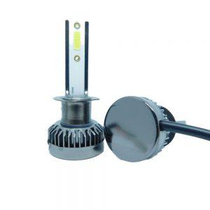 Λάμπες LED TXVS08 G2 H1 6000K – 2 Τεμάχια