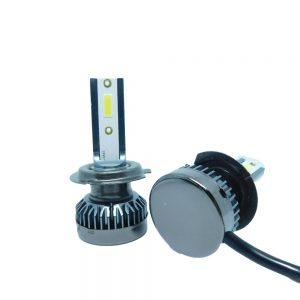 Λάμπες LED TXVS08 G2 H7 6000K – 2 Τεμάχια