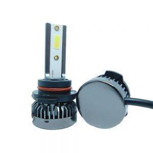 Λάμπες LED TXVS08 G2 9012 6000K – 2 Τεμάχια
