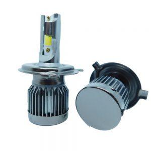 Λάμπες LED TXVS08 G2 H4-H/L 40W 6000K – 2 Τεμάχια