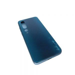 Πλαστική Θήκη για Xiaomi Mi 10 σε Πράσινο Χρώμα