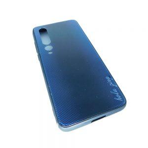 Πλαστική Θήκη για Xiaomi Mi 10 σε Μπλε Χρώμα