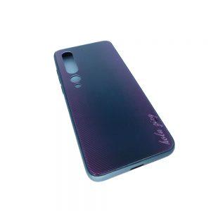 Πλαστική Θήκη για Xiaomi Mi 10 σε Φούξια Χρώμα